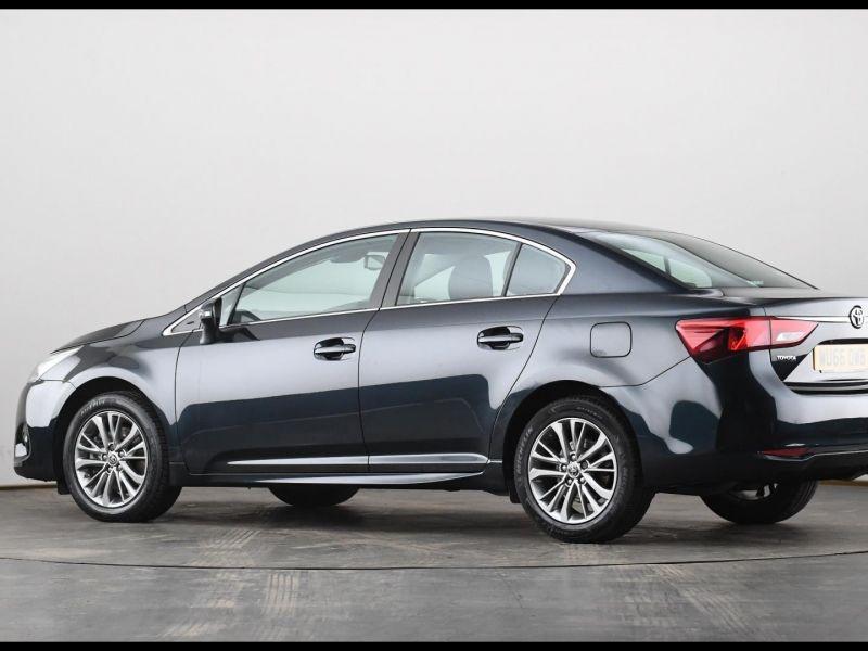 Toyota Camry Oil Consumption Repair
