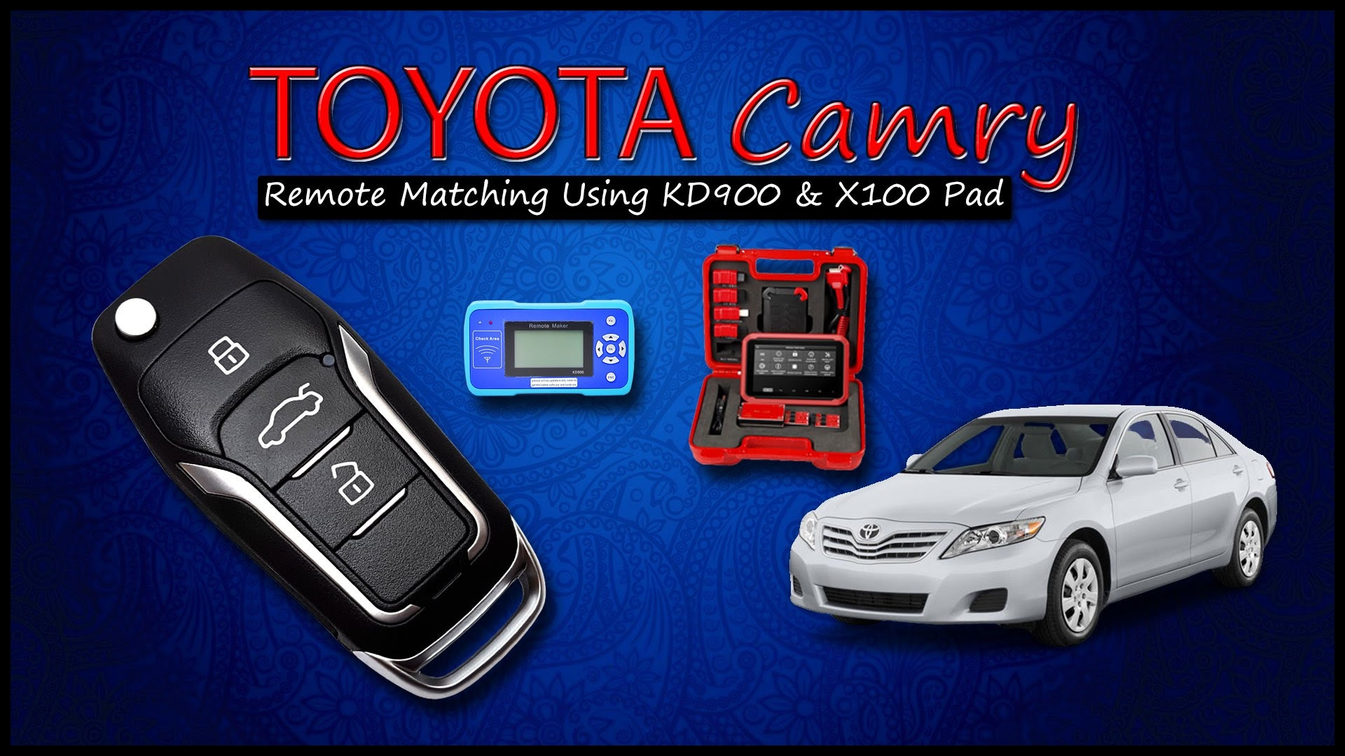 toyota Camry Keyless Entry Remote Battery How to Replace Key Battery Review Specs and Release