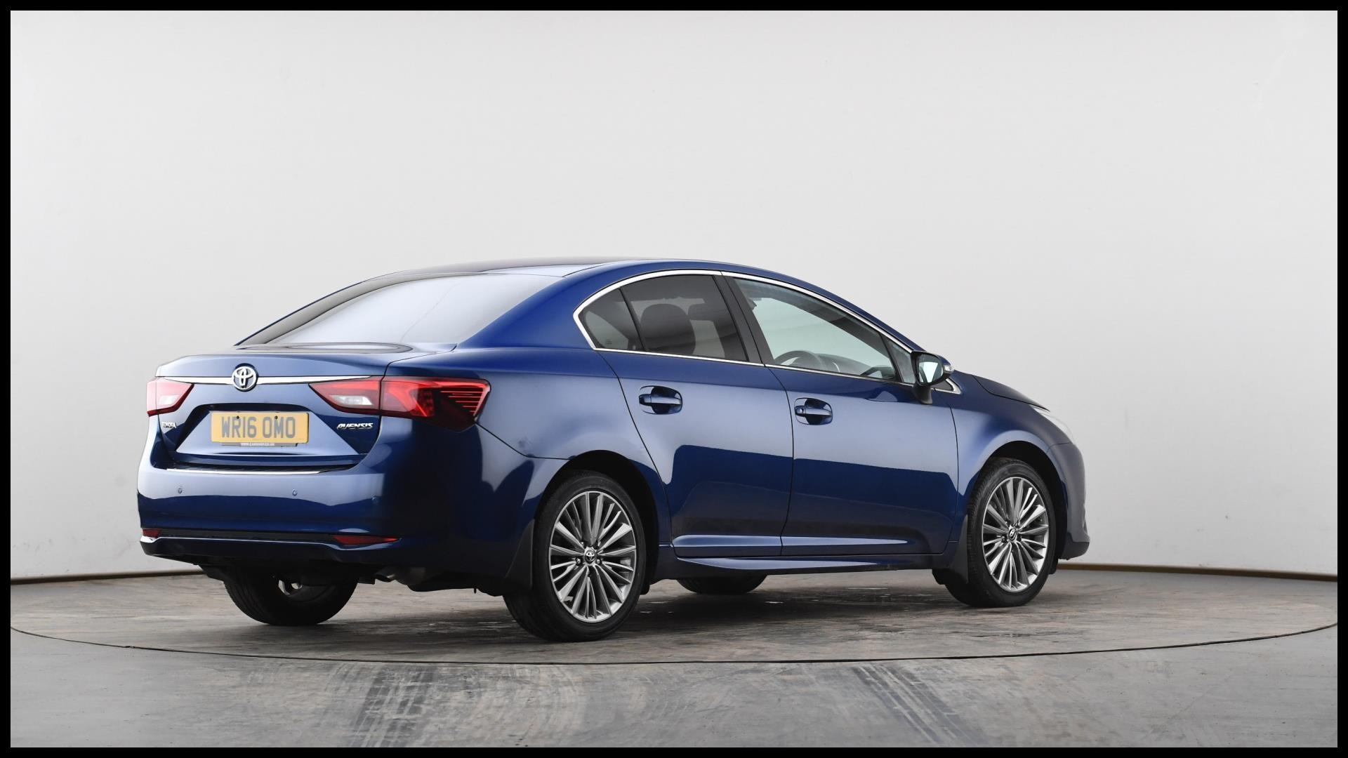Toyota Used Car Warranty Best Hot News toyota 2018 Warranty Unique Used toyota Avensis 2