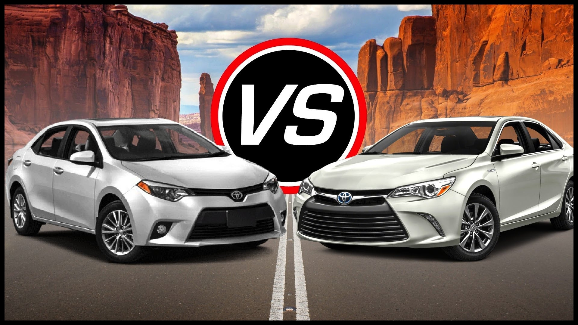 2018 toyota Camry Vs 2017 toyota Camry Awesome 2016 toyota Corolla Specs and Review