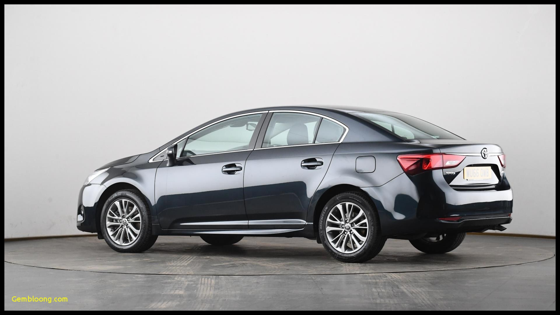 Hot News toyota Avensis 2018 2018 toyota Grey Best Used toyota Avensis 2 0d New Interior