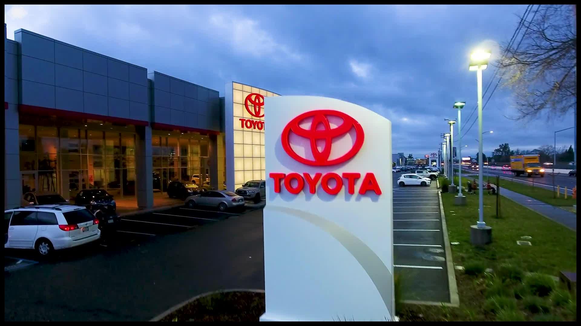 Toyota Dealer Sacramento CA New & Used Cars for Sale near Carmichael CA Maita Toyota of Sacramento