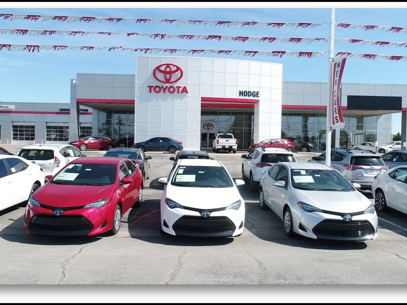 Toyota Dealership Tulsa >> The Best Choice Car Page 288 Just Another Wordpress Site