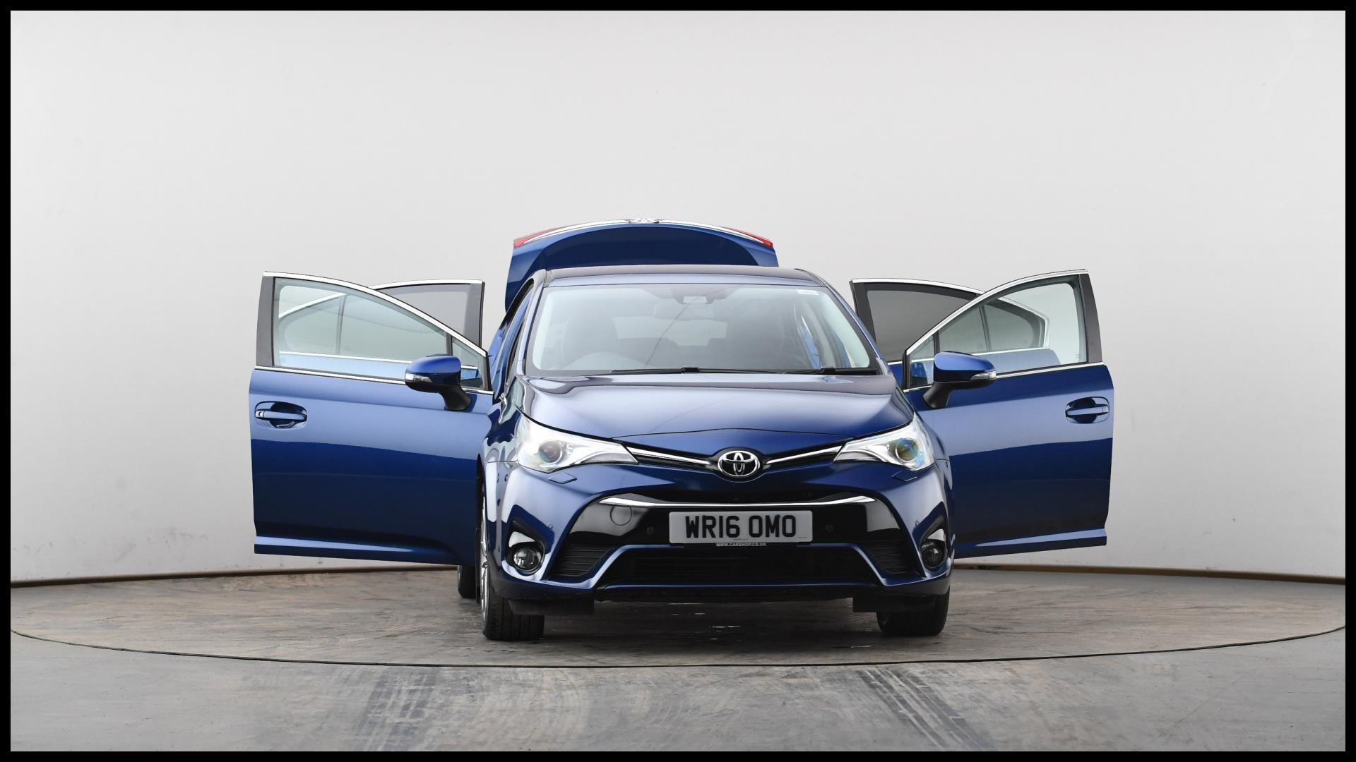 Wilmington Used Cars Best New toyota Car Insurance Uk Unique Used toyota Avensis 2 0d