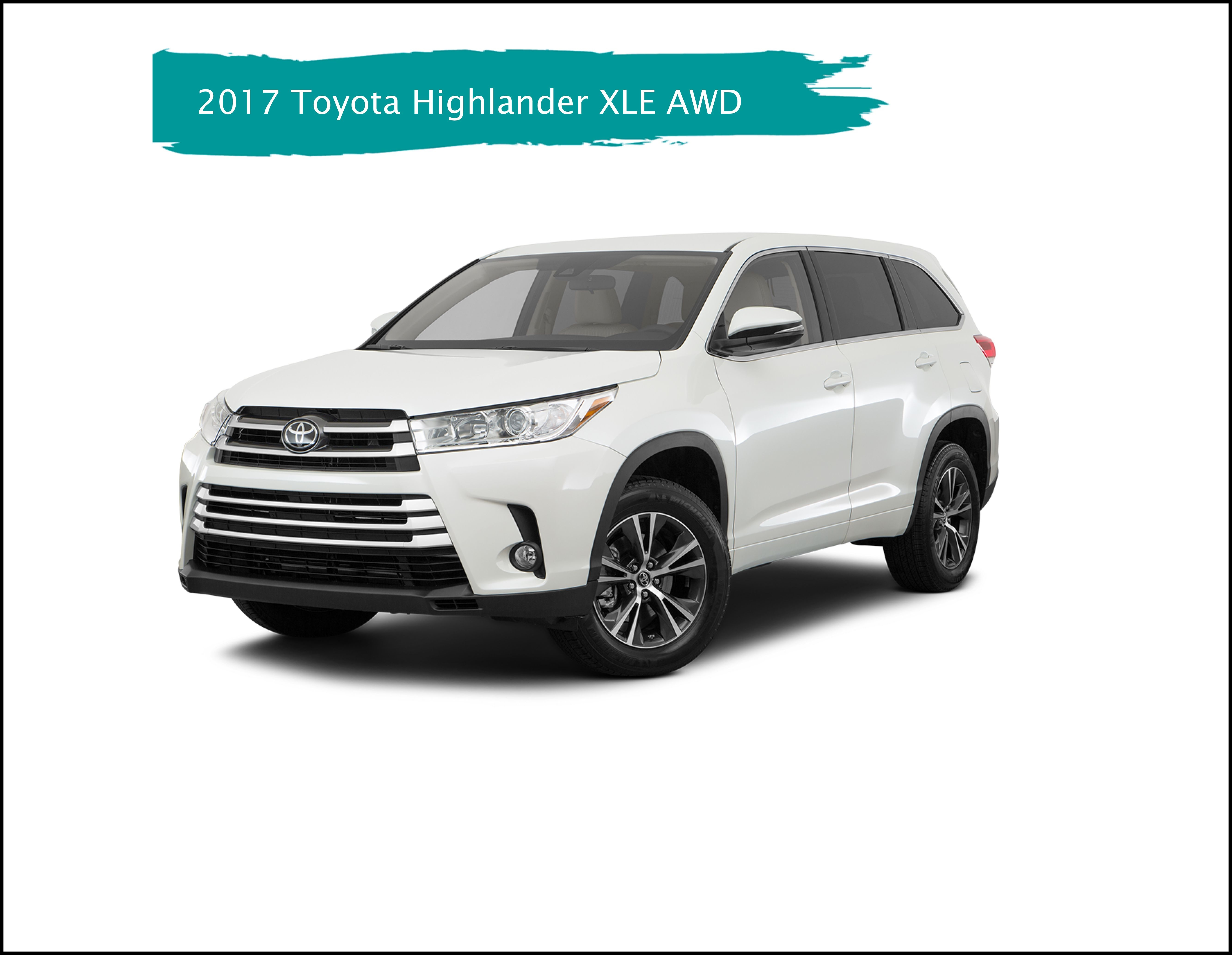 Top Lease A 2017 toyota Highlander Xle for $396 Month Nyc Taxes New Reviews