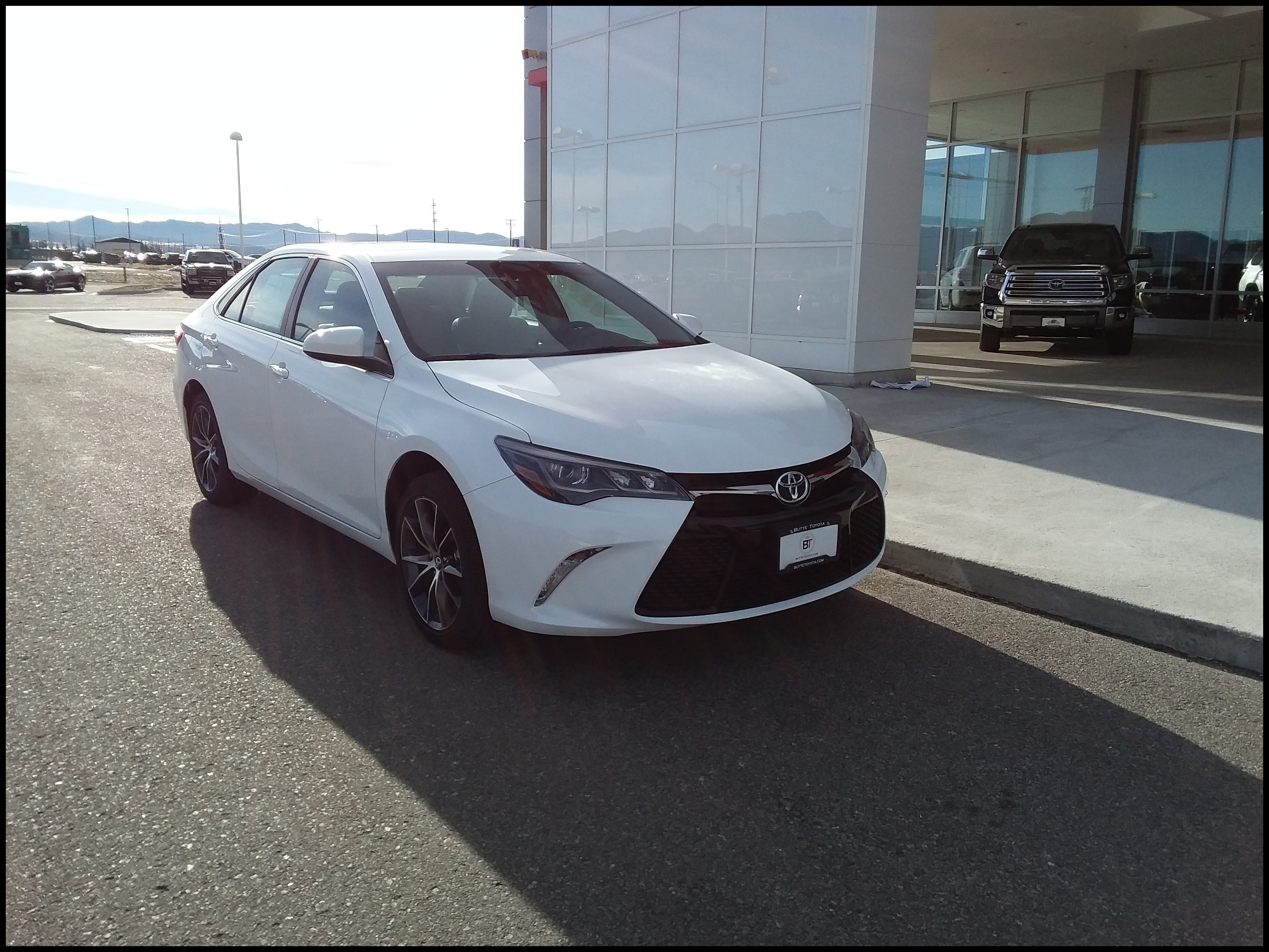 News butte toyota New Review