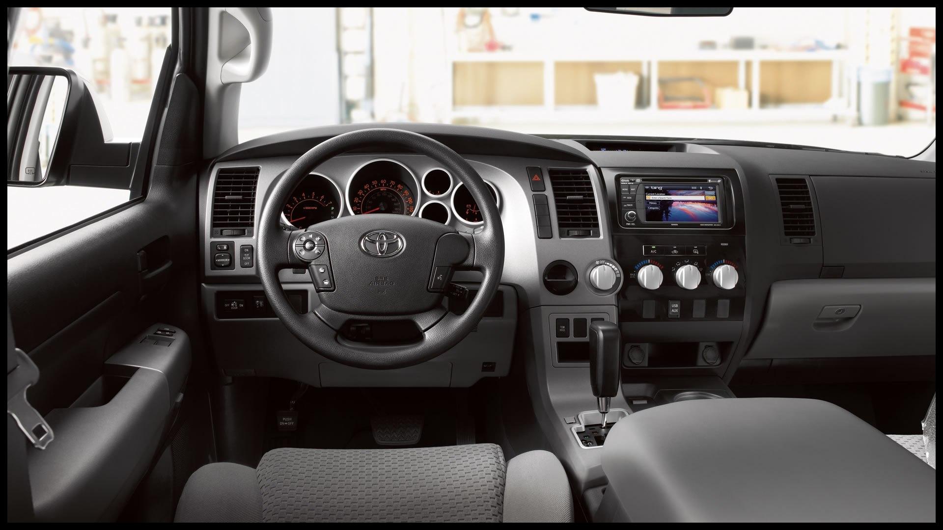 2013 Toyota Tundra For Sale Near Cedar Rapids Iowa