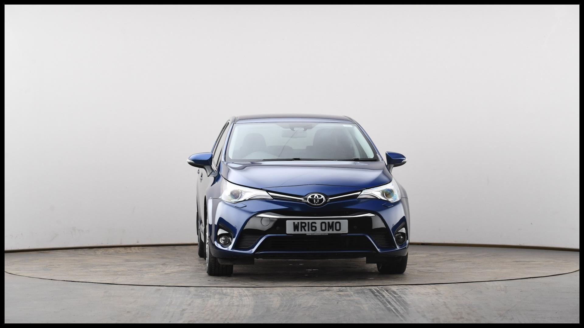 Top 2016 toyota Yaris Lovely Used toyota Avensis 2 0d Excel 4dr Blue Specs and Review