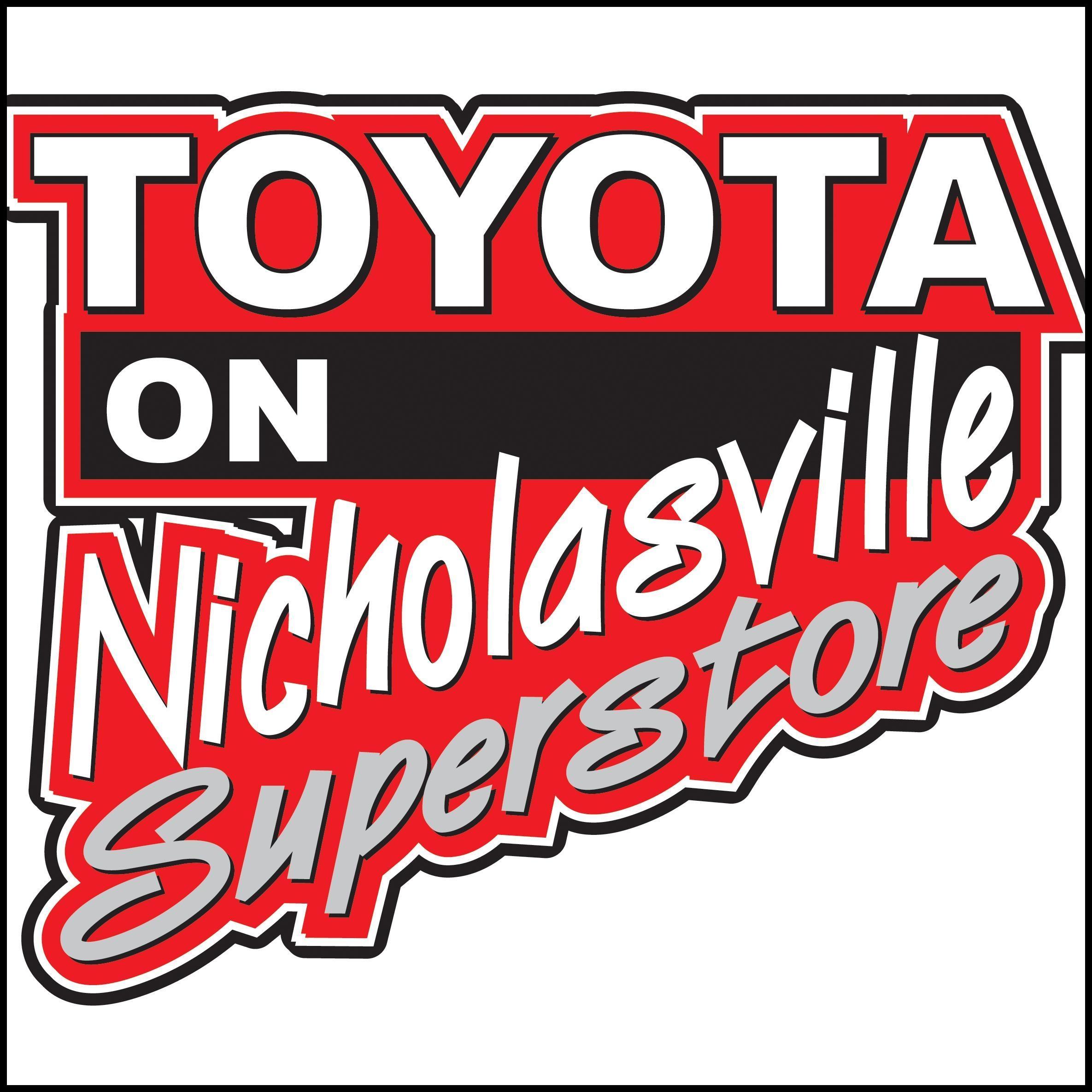 Toyota Nicholasville