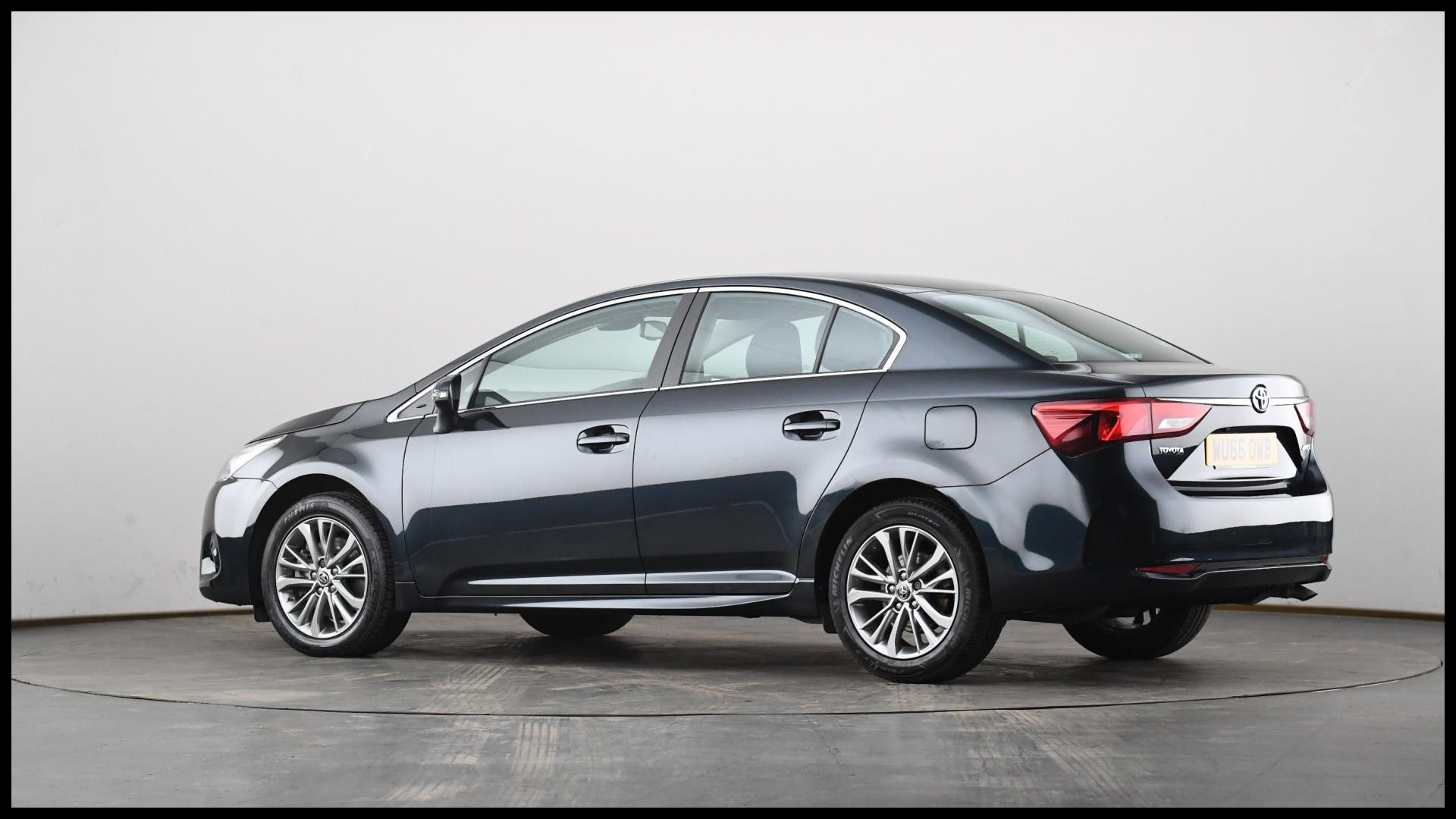 Best Used toyota Corolla toyota Avensis 2018 2018 toyota Grey Best Used toyota Avensis 2 0d