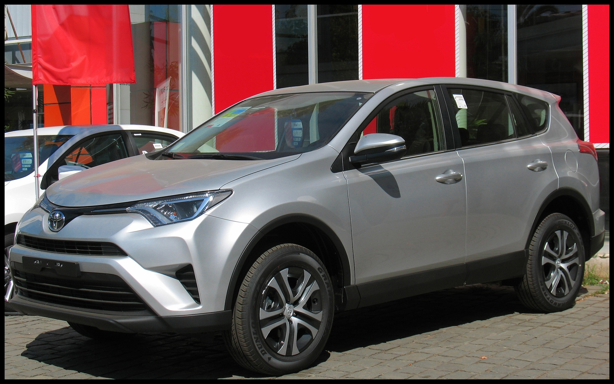 paring used Japanese Toyota RAV4 models All About Japanese Cars