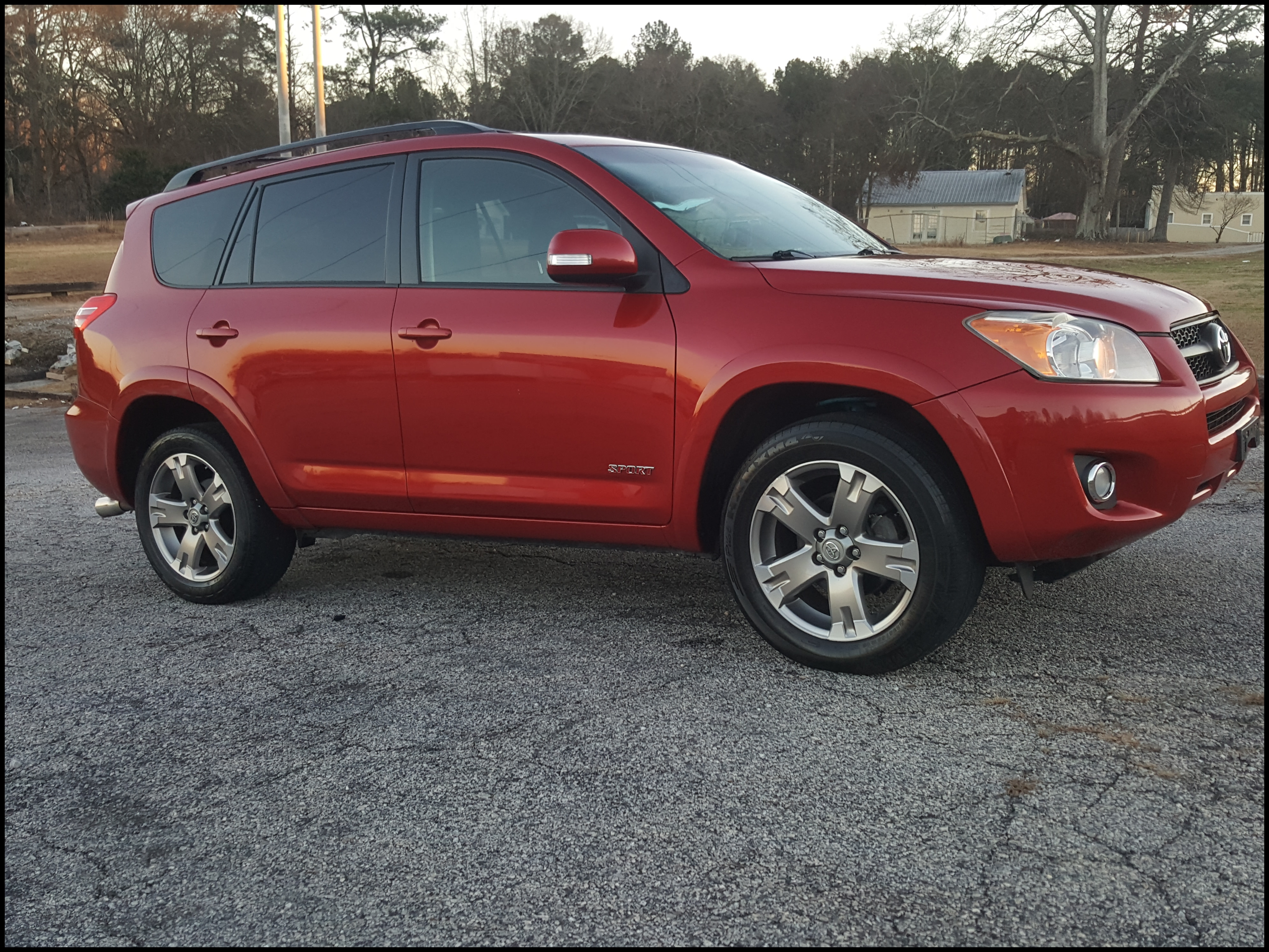 Special 2010 toyota Rav 4 Sport 4wd V6 – Drive Miles Review