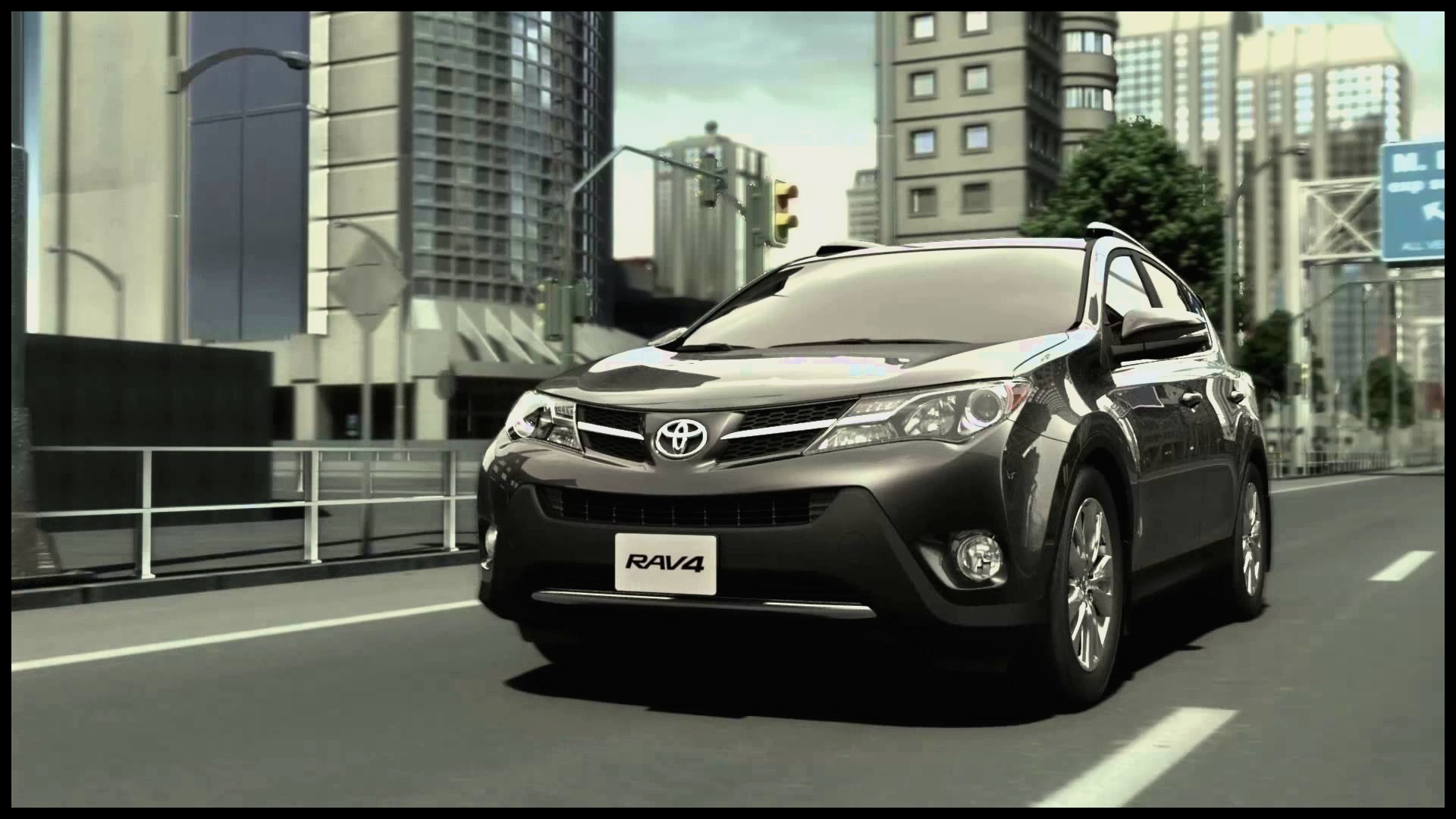 maxresdefault 2014 Toyota RAV4
