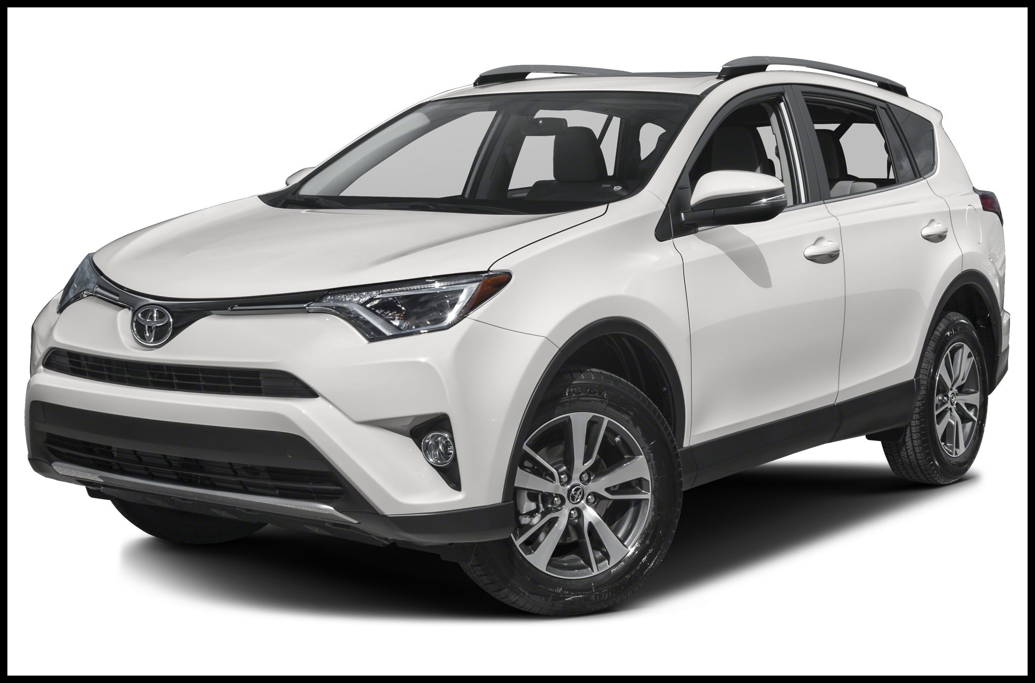 Hot News 2017 toyota Rav4 Xle 4dr All Wheel Drive Pricing and Options Redesign