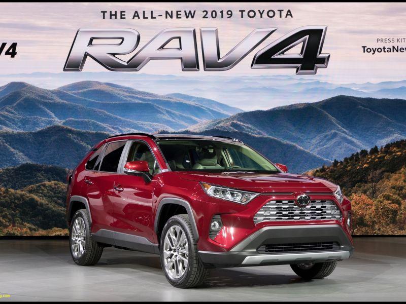 Toyota Rav4 Owners Club