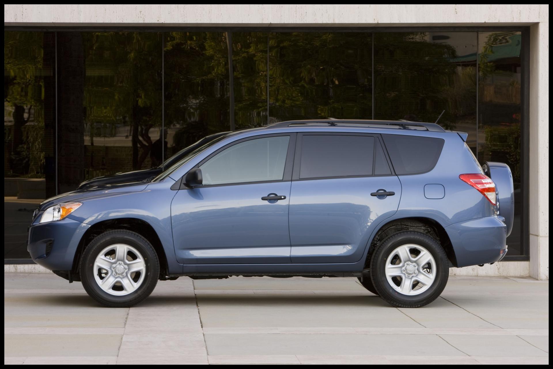 2012 Toyota RAV4 SUV Image 01