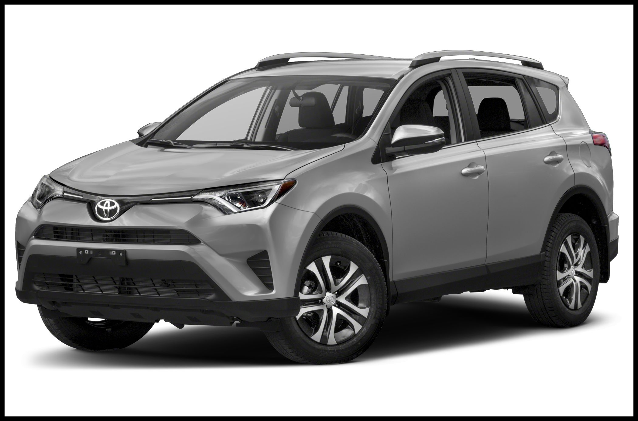 New 2017 toyota Rav4 New Car Test Drive