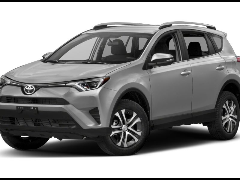 Toyota Rav4 Safety Recall