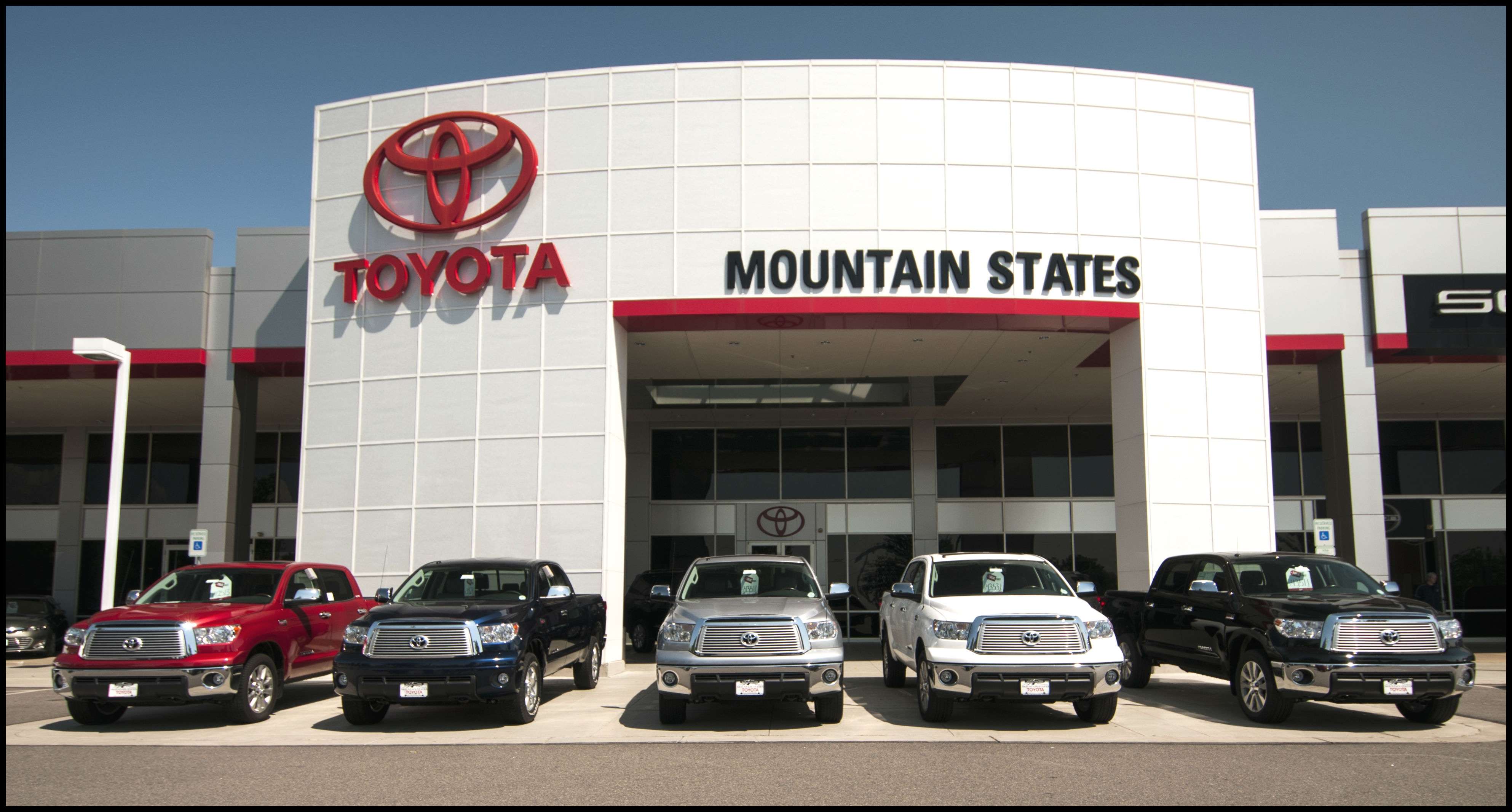 e to Mountain States Toyota in Denver for the best guest experience in the automotive industry