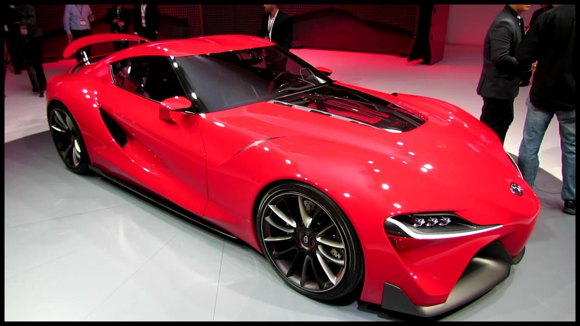 Supra 2016 New 2015 toyota Celica Supra