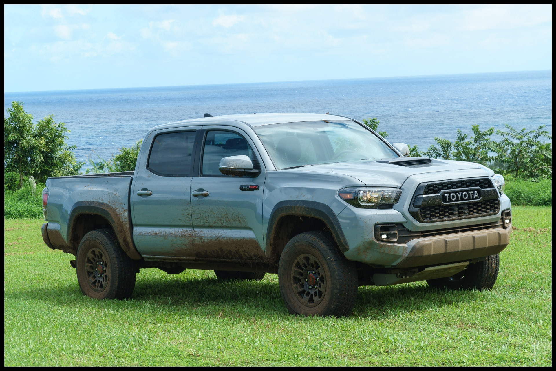 Top 18 Inch toyota Tundra Tires Picture