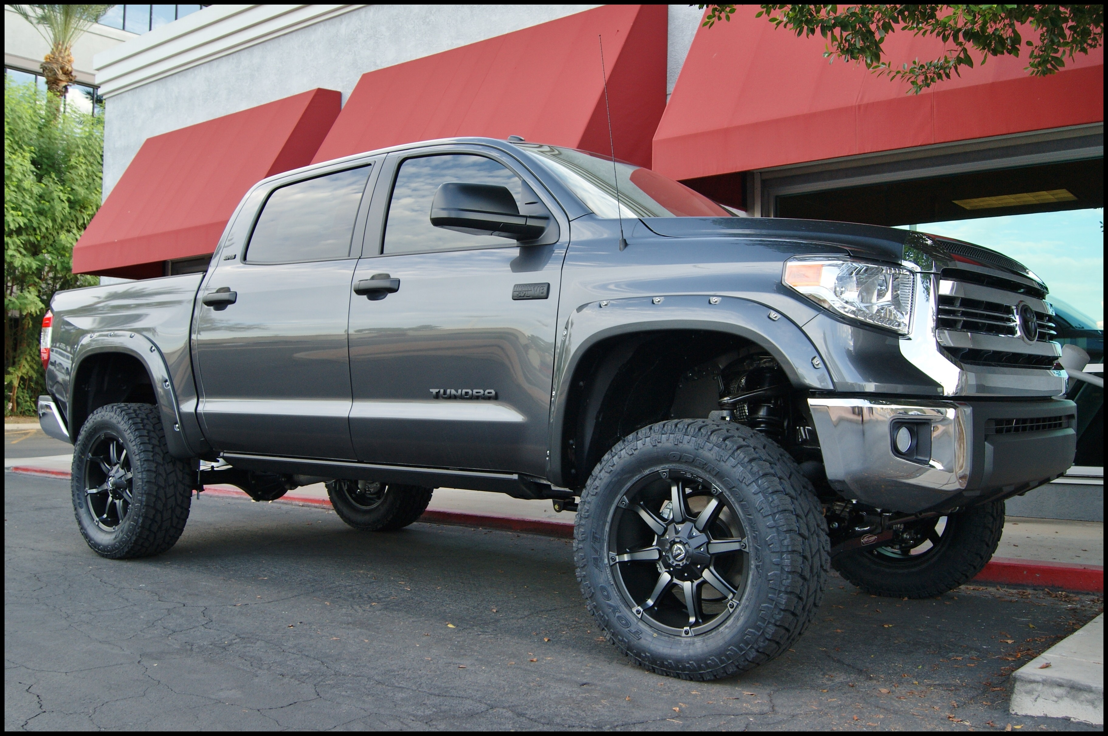 Inch Lift Kit Reviews Top 2017 toyota Trucks Beautiful 2017 toyota Tundra Gray Sr5 Crewmax Pro New Exterior