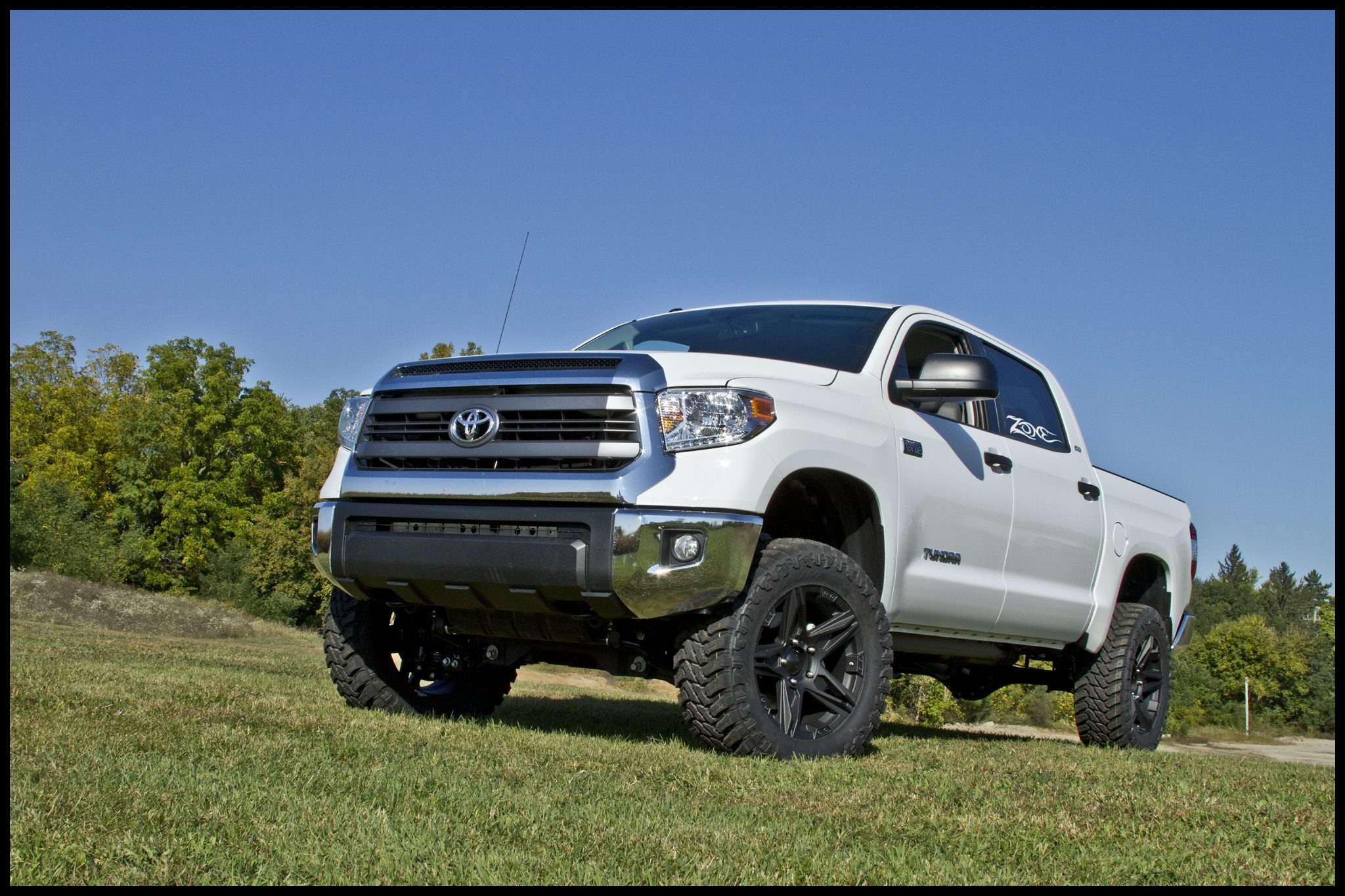 Hot News Zone Froad Products Suspension Lift Kit 5 toyota Tundra Oukasfo Reviews