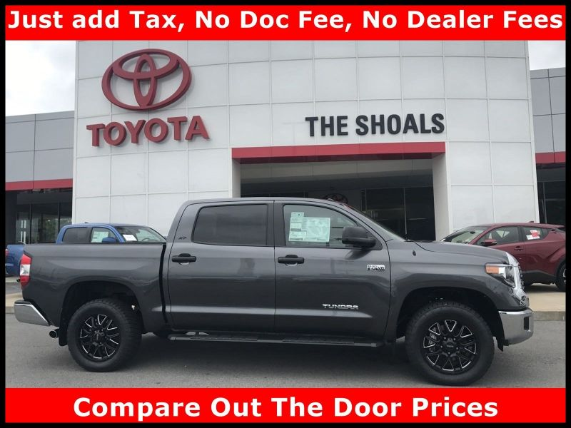 Toyota Tundra for Sale In Iowa