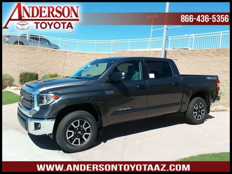 Toyota Tundra for Sale Las Vegas