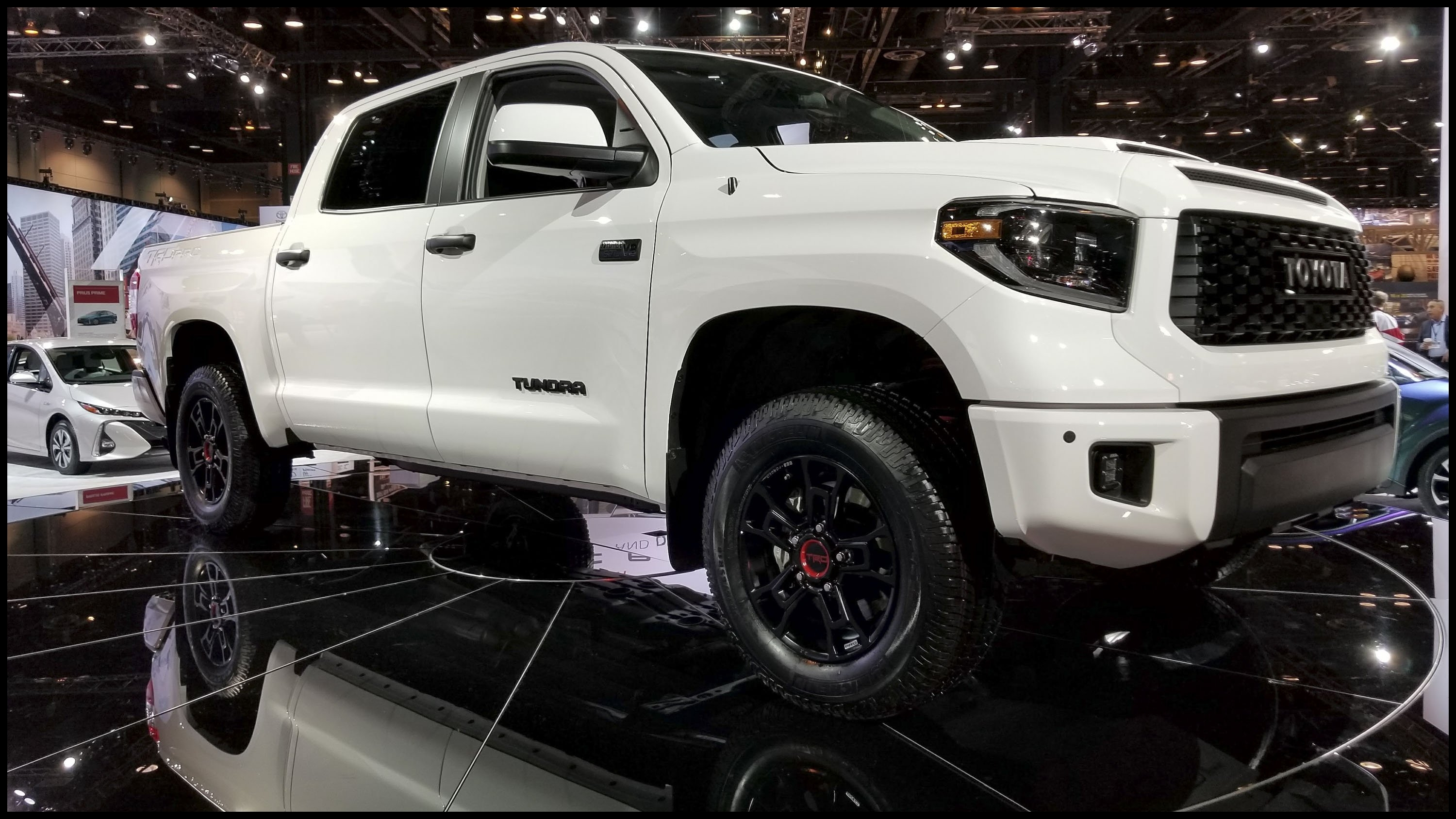 New New toyota Tundra 2017 toyota Tundra Redesign News Cars Update Prices Reviews and