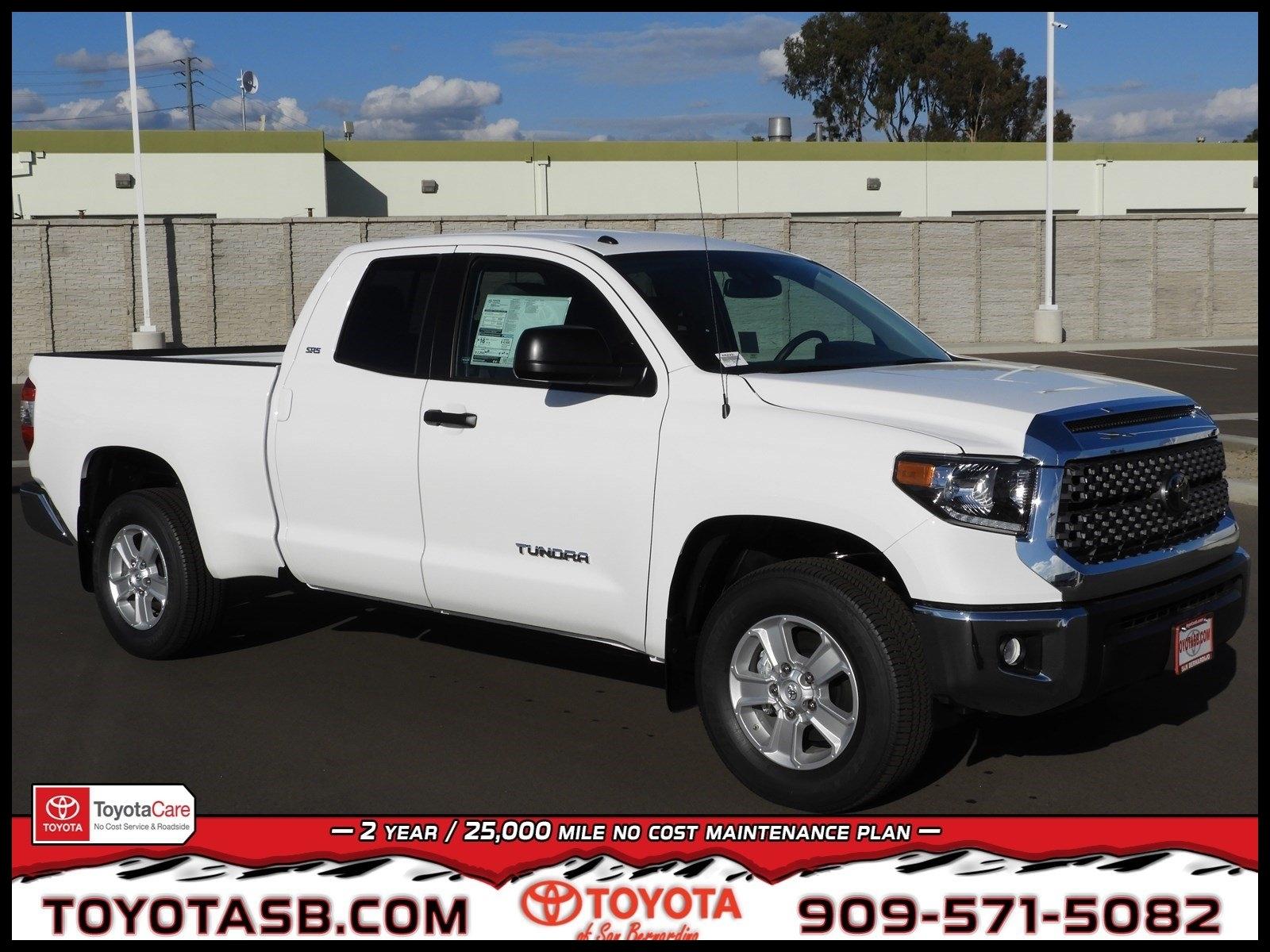 2018 Toyota Tundra for Sale in San Bernardino CA Toyota of San Bernardino