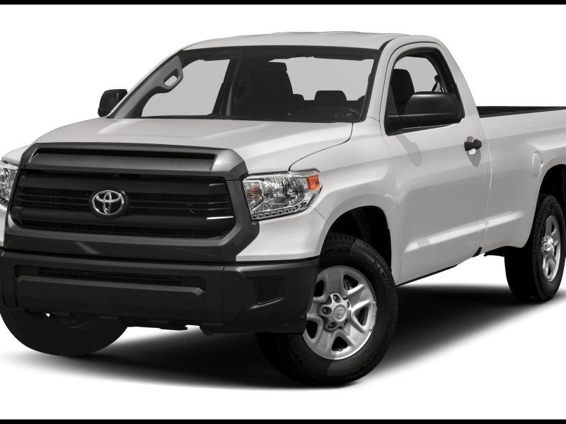 Toyota Tundra Recall 2017