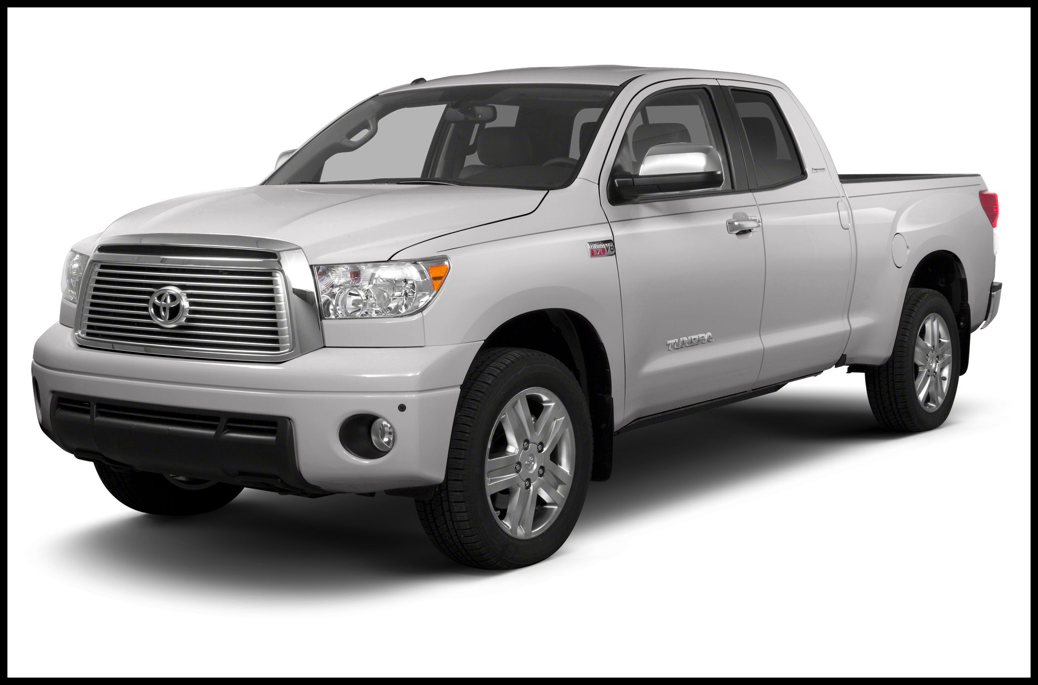 2013 Toyota Tundra Grade 5 7L V8 4x4 Double Cab 6 6 ft box 145 7 in WB Specs and Prices