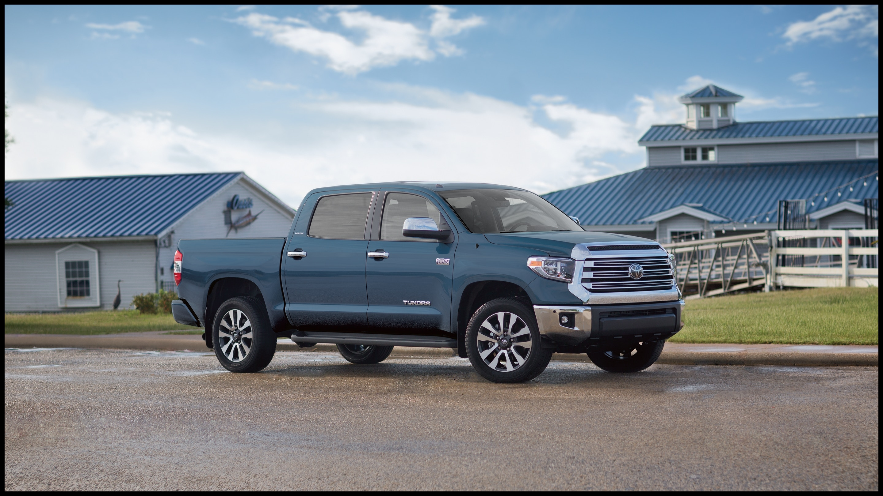 2019 Toyota Tundra Financing near Westmont IL