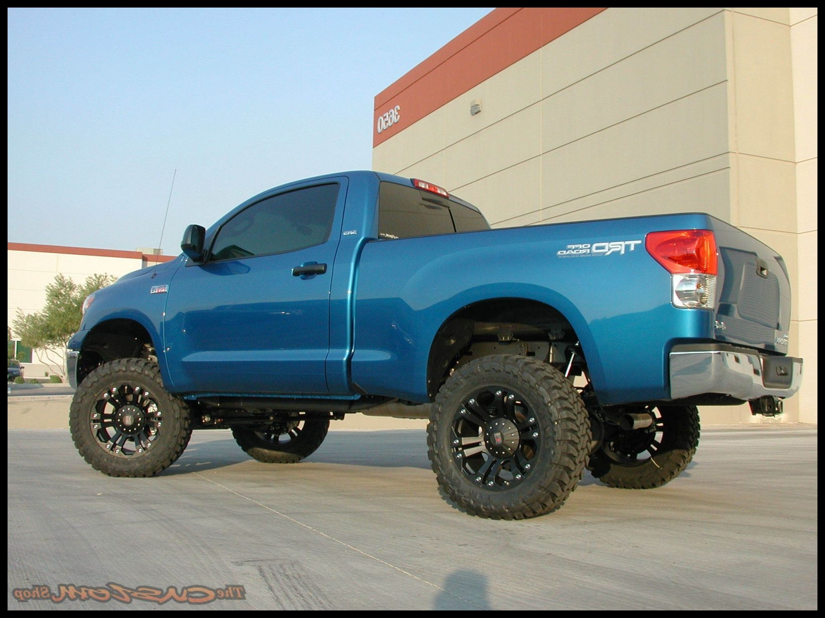 2014 toyota Tundra Trd Wheels New Hot News Truckdome 2014 toyota Hilux 3 0d 4d Raider