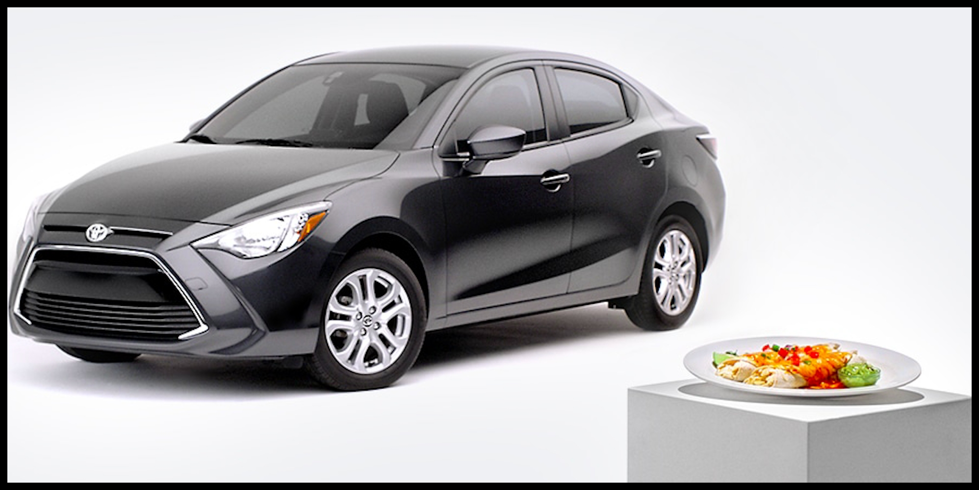 From leather upholstery to premium sound packages and features are generally mon place across most models Not so for the 2017 Toyota Yaris