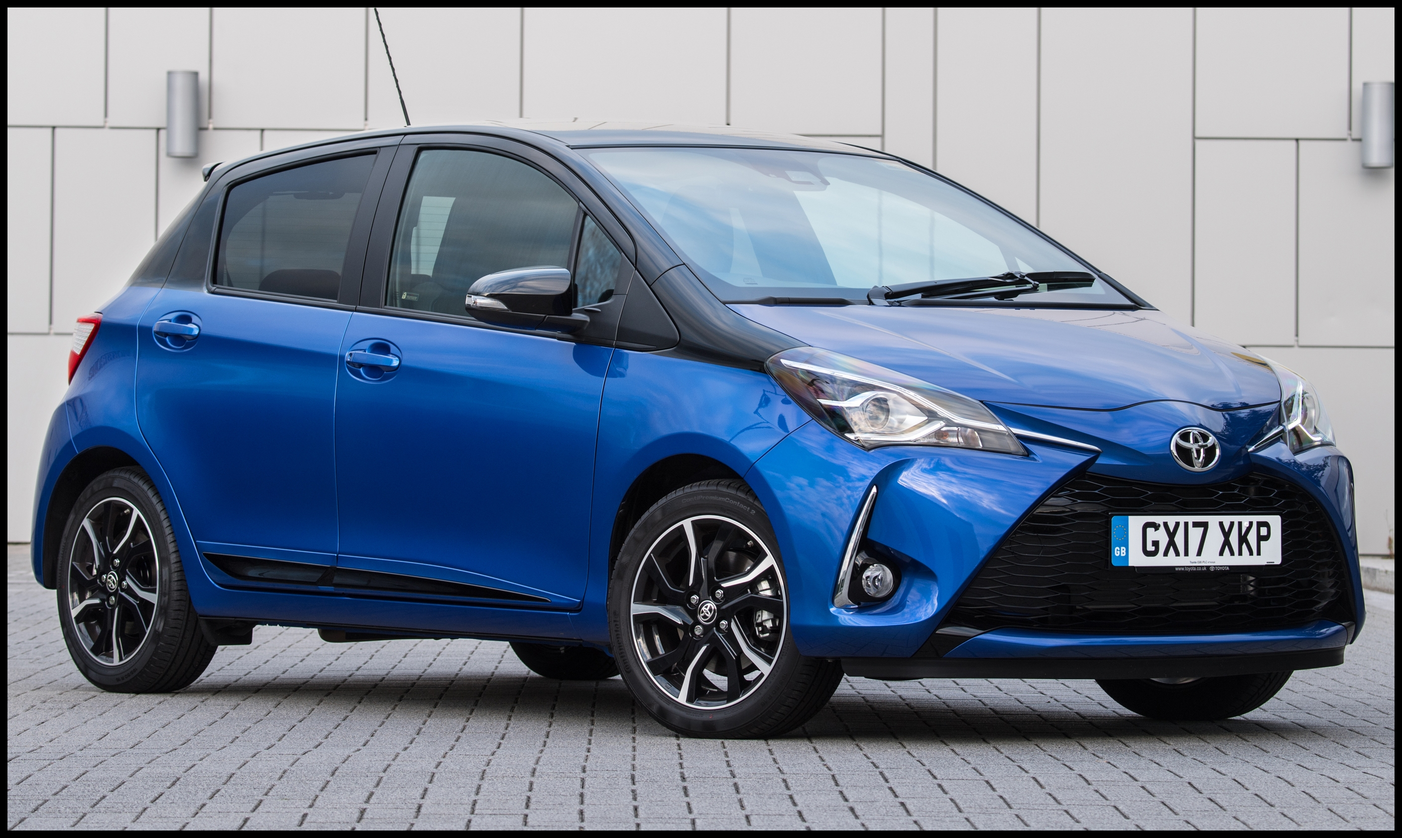 How does the Toyota Scrappage Scheme Work