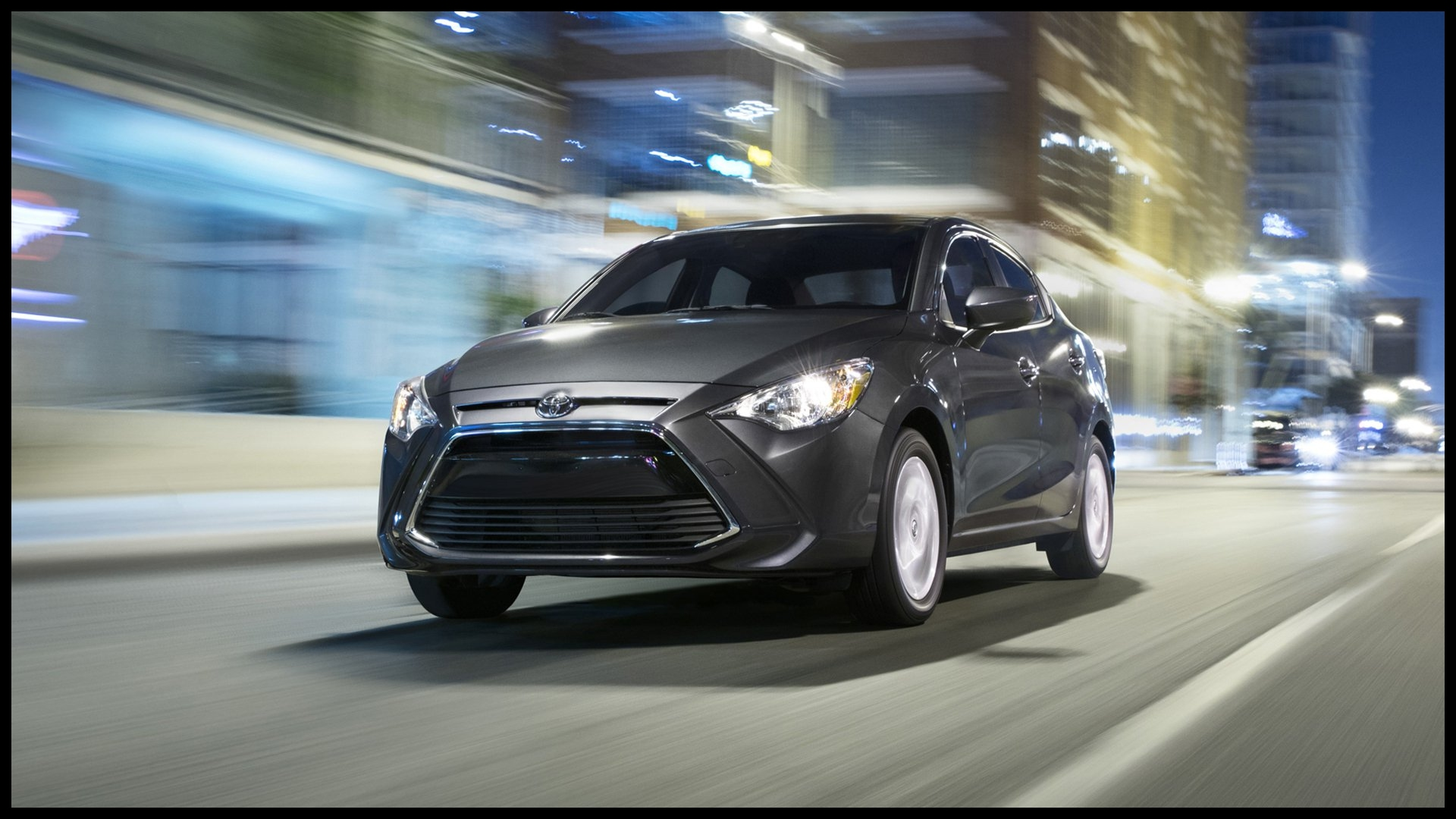 2018 Toyota Yaris iA Review Probably the Best Cheap New Car You Can Buy The Drive