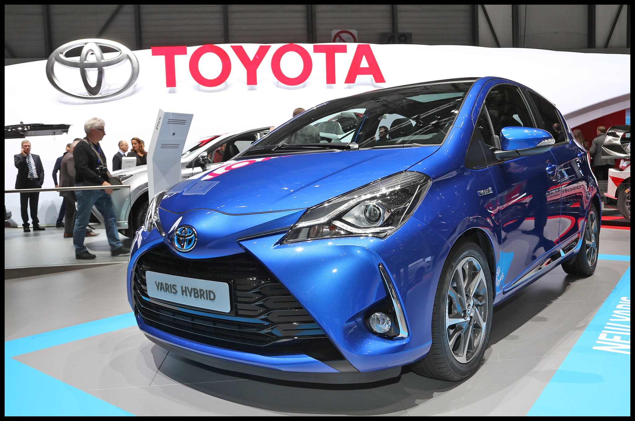 Nowa Toyota Yaris 2018 2018 Toyota Yaris Reviews and Rating