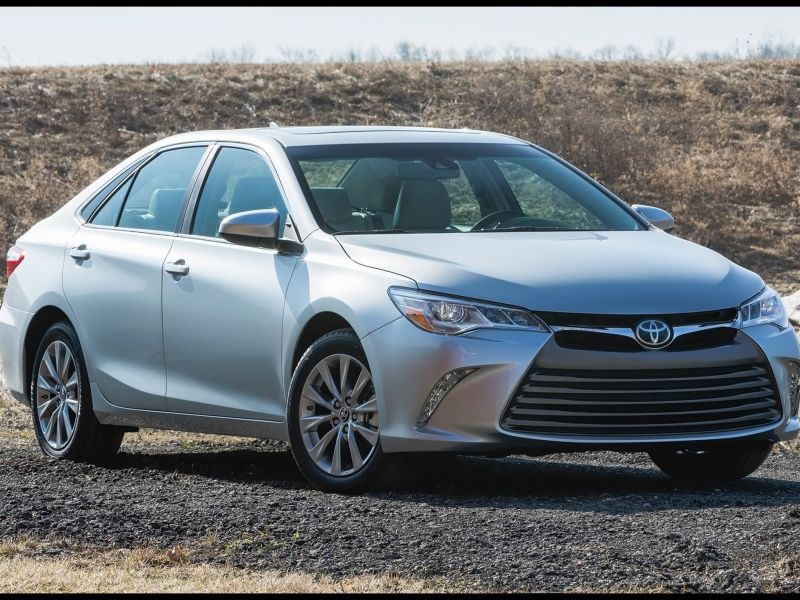 Tuneup for 2009 toyota Camry