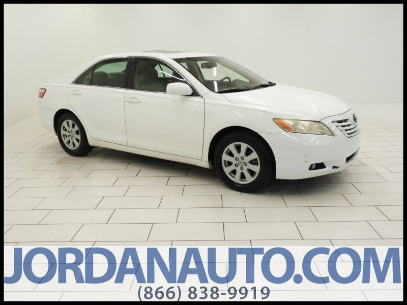 Used 2007 toyota Camry for Sale by Owner