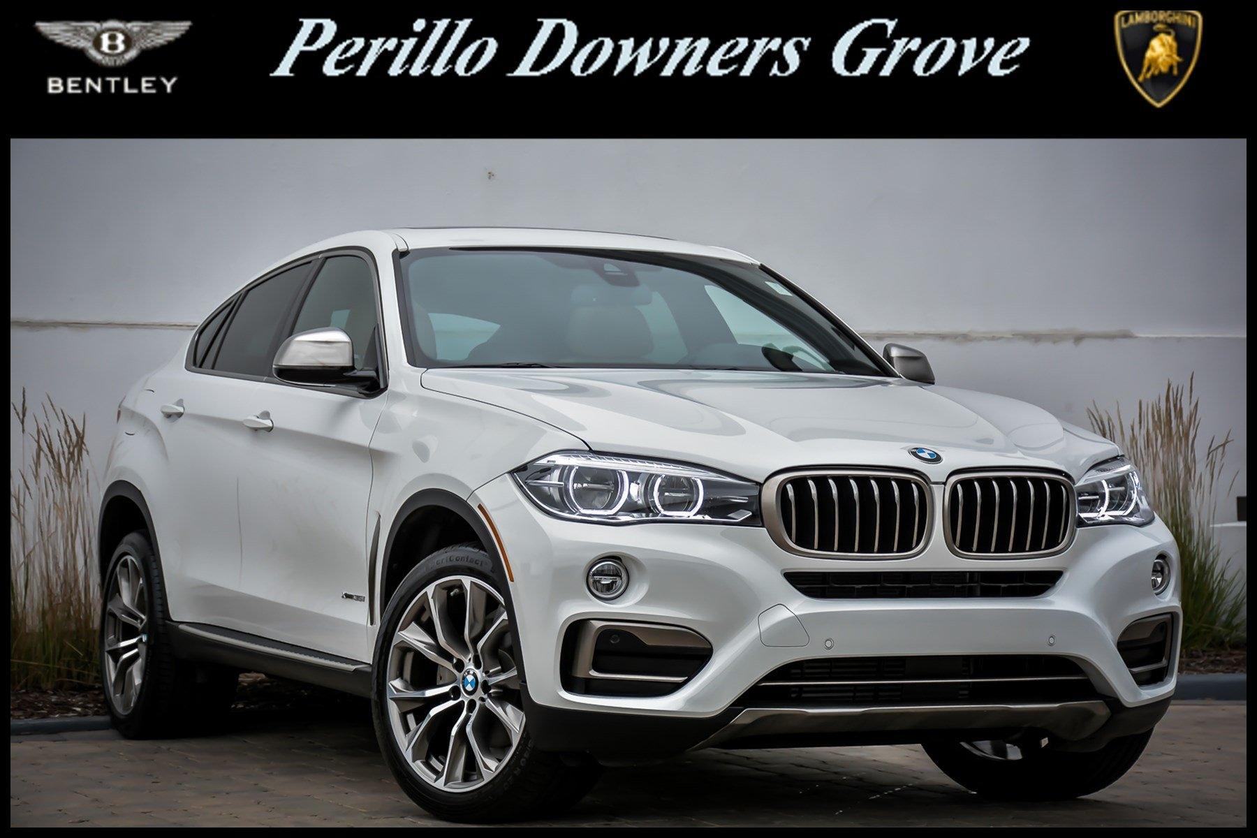 Pre Owned 2018 BMW X6 xDrive35i Premium