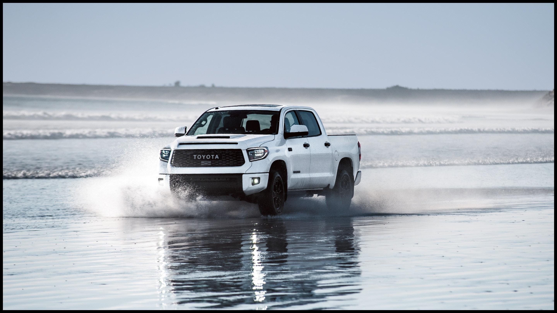 2019 Toyota Tundra for Sale near Des Moines IA