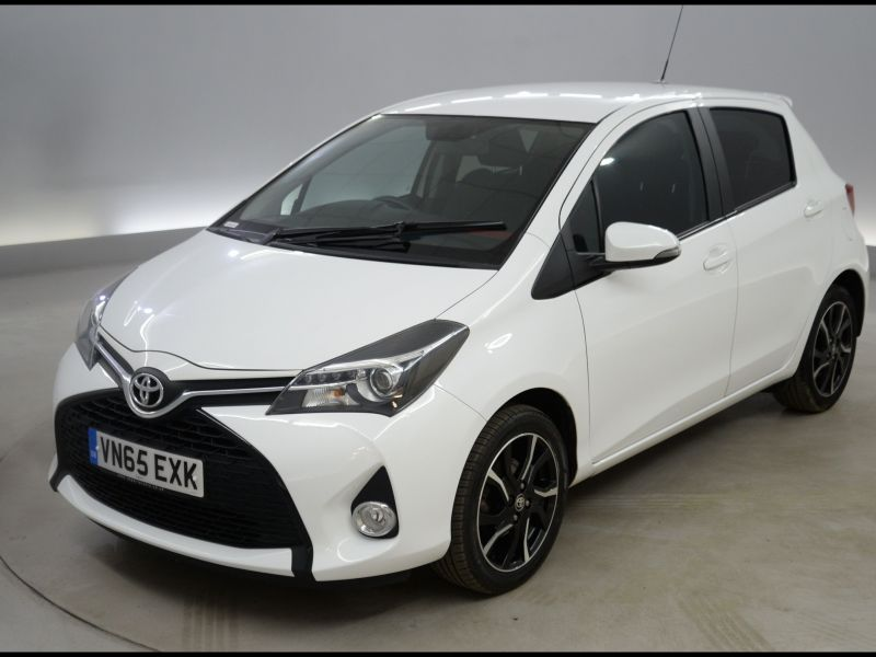 Used toyota Yaris Private Sale