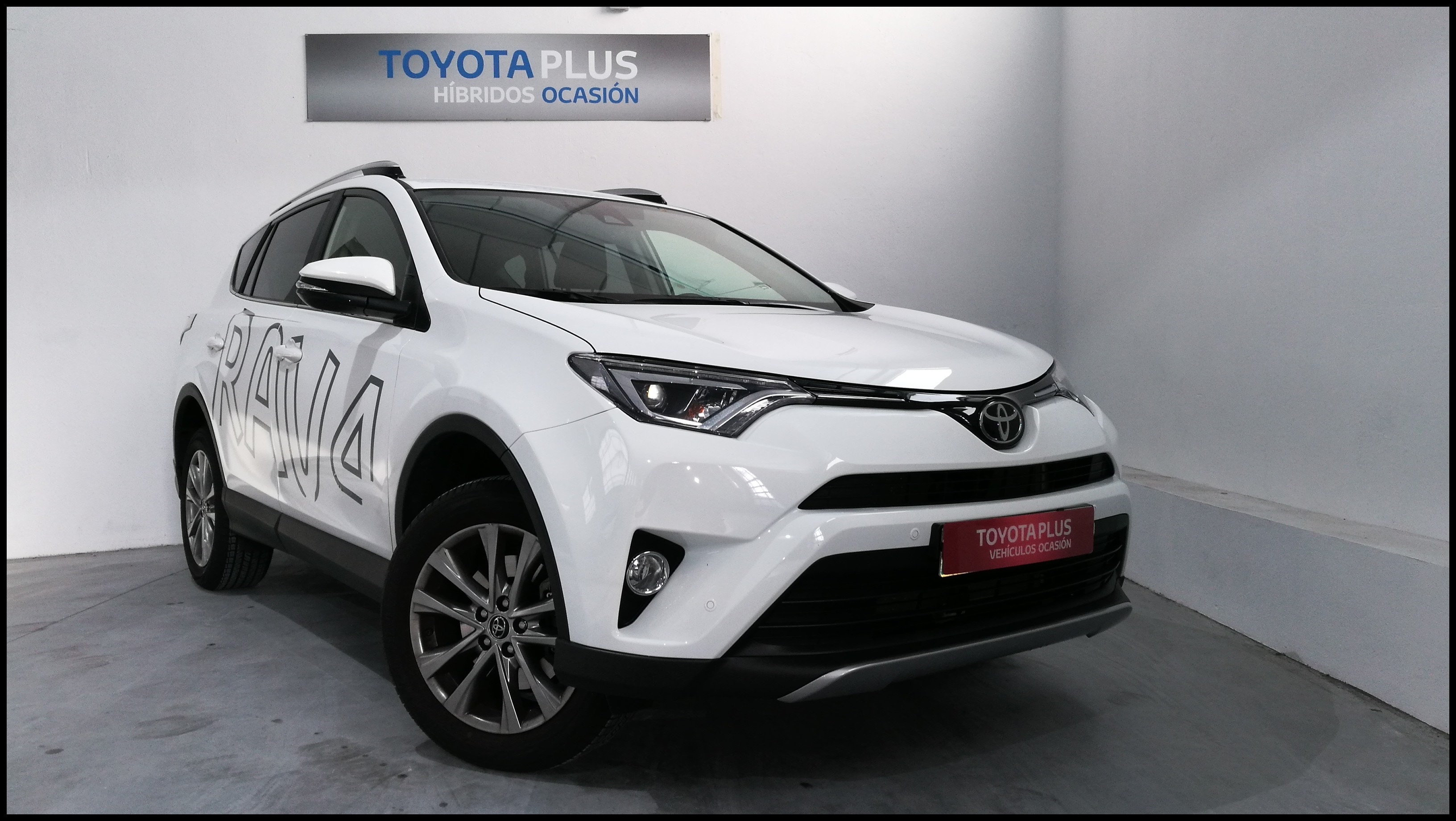 Toyota valladolid 2 0d 150d 2wd advance