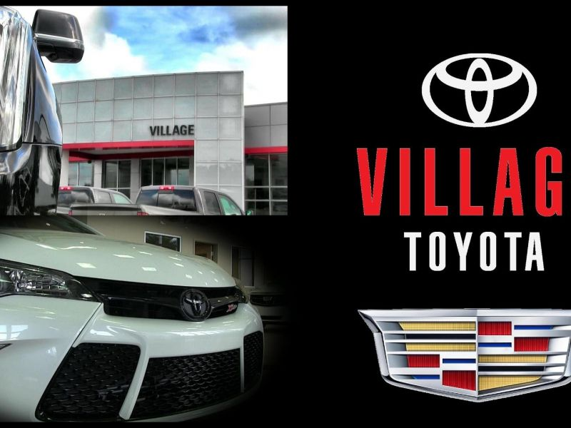 Village toyota Homosassa Fl