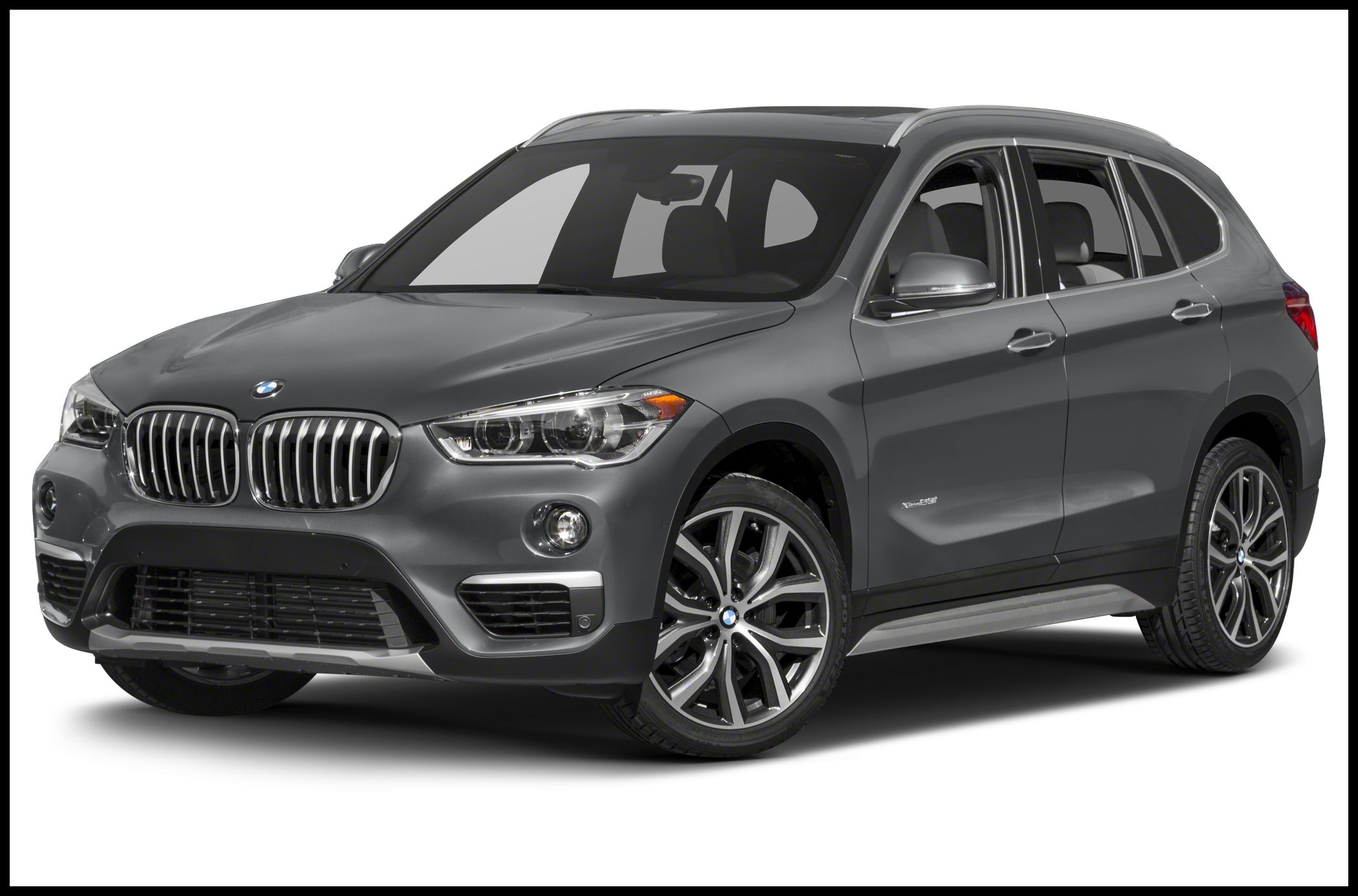 2016 BMW X1 xDrive 28i for sale VIN WBXHT3C35GP