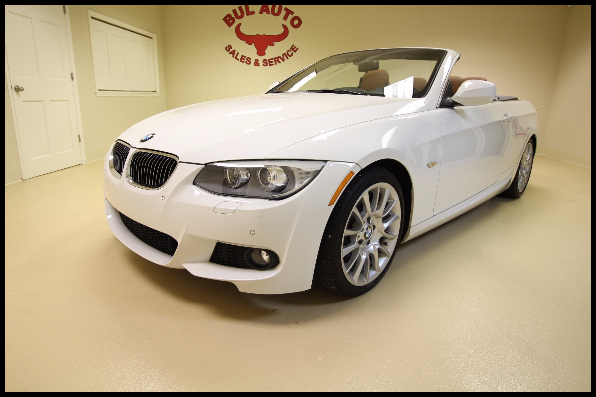 Used 2013 BMW 3 Series 328i Convertible SULEV