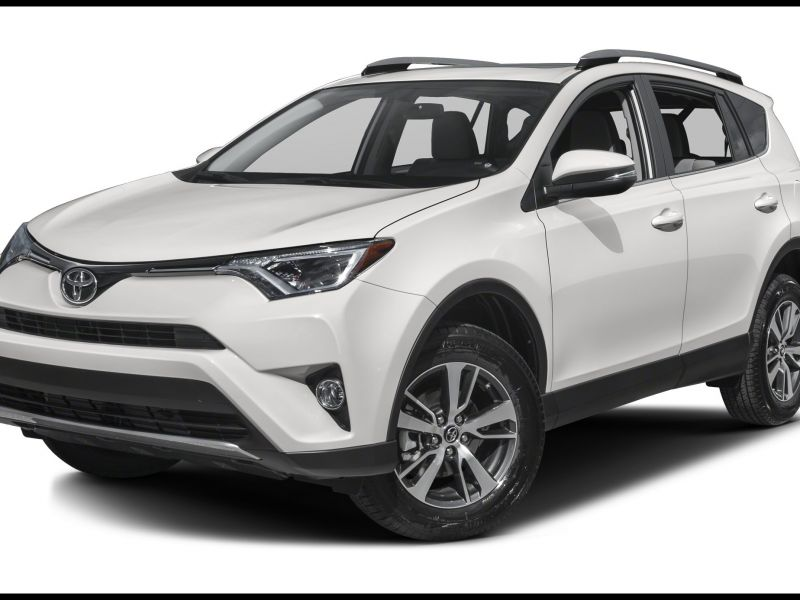 Which is Better ford Escape or toyota Rav4